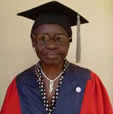 Prof. Mcmoli