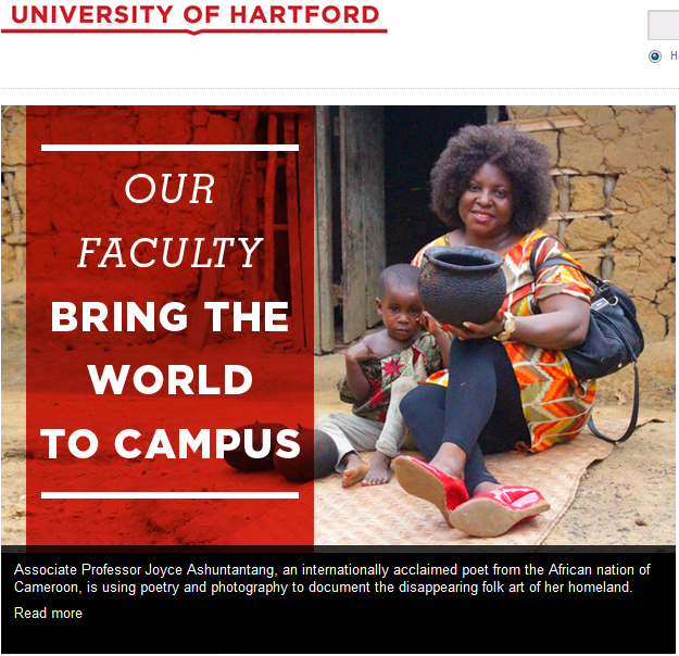 Joyce_Hartford University